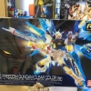 C3 (HK) STRIKE FREEDOM GUNDAM LIMITED CLEAR COLOR VER.
