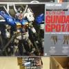 RX-78GP01GUNDAM GP01 FB