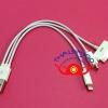 3IN1 USB Cable Mini
