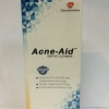 Acne Aid Gentle (ขวดสีฟ้า) 100 มล.