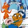 Adventure Time Vol. 11 : แอดเวนเจอร์ ไทม์ ชุดที่ 11