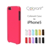 Colorant : Ultra Thin Hard Cover Case Skin Screen Protector for Apple iPhone 5