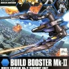 BUILD BOOSTER MK-II