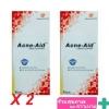 สบู่เหลว Acne-Aid liquid cleanser ขนาด 100 ml แพคคู่ 2 ขวด ตกชิ้นละ 169 บาท