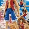MG Figure-Rise 1/8 Monkey D Luffy