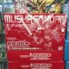 SD Musha Gundam (Coating Premium Bandai Limited Ver.)