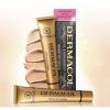 Dermacol make-up cover ครีมรองพื้นปกปิดคุณภาพสูง มาตรฐานยุโรป (EU) ปกปิด เรียบเนียน กันน้ำ กันแดด