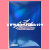 Yu-Gi-Oh! 5D's OCG Duelist Card Protector / Sleeves - Holographic Blue 50ct. 95%