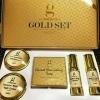 Gold Set V.2 Export Version สูตรใหม่ ครีมโกเซทV2 (ส่งฟรี EMS+ของแถม)