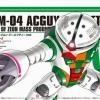 MSM-04 ACGUY ELEVEN 7
