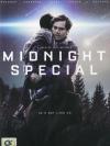 Midnight Special (2016) / เด็กชายพลังเหนือโลก
