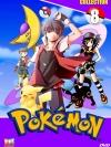 Pokemon Advanced Generation Part 8 : โปเกมอน ปี 8 (พากย์ไทย 3 แผ่นจบ)