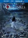 The Originals Season 4 (บรรยายไทย 3 แผ่นจบ + แถมปกฟรี)