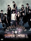 Super Junior - The 3rd Asia Tour Super Show in Japan