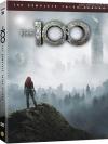 The 100 Season 3 / 100 ชีวิต กู้วิกฤติจักรวาล (พากย์ไทย 4 แผ่นจบ+แถมปกฟรี)