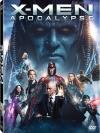 X-Men : Apocalypse / X-เม็น : อะพอคคาลิปส์