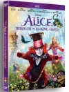 Alice Through The Looking Glass / อลิซ ผจญมหัศจรรย์เมืองกระจก