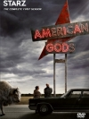 American Gods Season 1 (บรรยายไทย 2 แผ่นจบ)