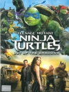 Teenage Mutant Ninja Turtles : Out Of The Shadows / เต่านินจา : จากเงาสู่ฮีโร่