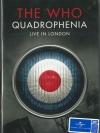 The Who : Quadrophenia : Live in London