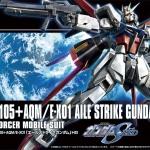 Aile Strike Gundam (HGCE)