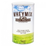 Whey Mix รสช็อคโกแล็ต
