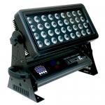Wall Washer LED 36x10w 3in1