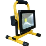 LED Flood light Battery Rechargeabel 20W