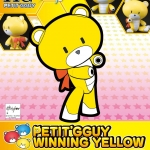 Petitgguy Winning Yellow (HGPG)