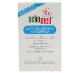 Sebamed Anti Dandruff Shampoo 200 ml.