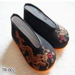TR-002 รองเท้าจีน (13-21 cm)