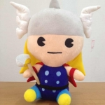ตุ๊กตา marvel the avengers : Thor