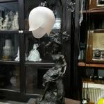 โคมไฟตั้งโต๊ะรหัส11759tl