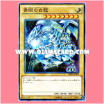 SDKS-JP009 : Blue-Eyes White Dragon (Normal Parallel Rare)