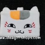 กระเป๋าใส่บัตร แมวน้อย เนียนโกะ เซ็นเซย์ (ซื้อ 3 ชิ้น ราคาส่งชิ้นละ 100 บาท)