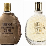 น้ำหอมเซ็ตคู่ Diesel Fuel for Life Set for Men and Women 75 ml