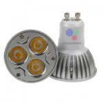 LED Spotlight GU10 9W 220V Dim