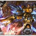 Zaku I (Gundam Thunderbolt Ver.) (HG)