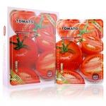 3D MASK มะเชือเทศ TOMATO (กล่อง 10แผ่น)