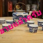 กาน้ำชามังกรรหัส22358tp