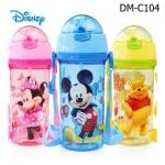 DM-C104 กระติกน้ำ Disney (600 ml)