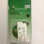 แบต Sony Xperia Sola MT27i พร้อมเปลี่ยน