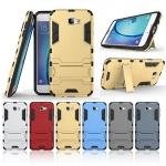 (436-154)เคสมือถือซัมซุง Case Samsung Galaxy J5 Prime/On5(2016) เคสนิ่มเกราะพลาสติกสไตล์ IronMan