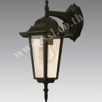 โคมไฟผนังนอกบ้าน SL-10-5009W-DN-BK