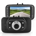 """กล้องติดรถยนต์ 2.7"""" 1920x1080P Full HD (car dvr)"""