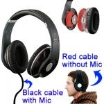 หูฟัง High Definition Powered Isolation