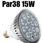 LED Par 38 E27 15W