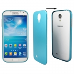 Detachable Metal Case for Samsung Galaxy S4 (i9500) (Baby Blue)