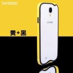 (พร้อมส่ง)เคสมือถือซัมซุงกาแล็คซี่ Case S4 เคสบัมเปอร์ทูโทนประกบสองชิ้น