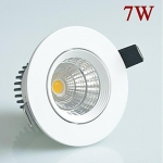 LED Downlight COB 7W